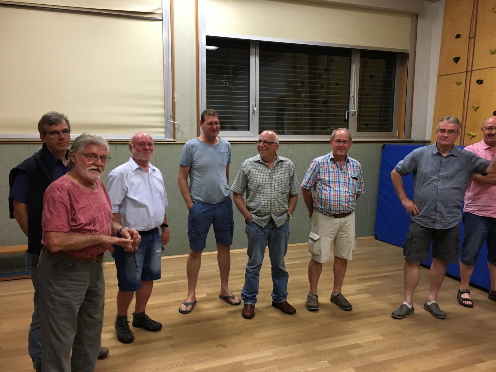 Chorprobe-August-2019-2